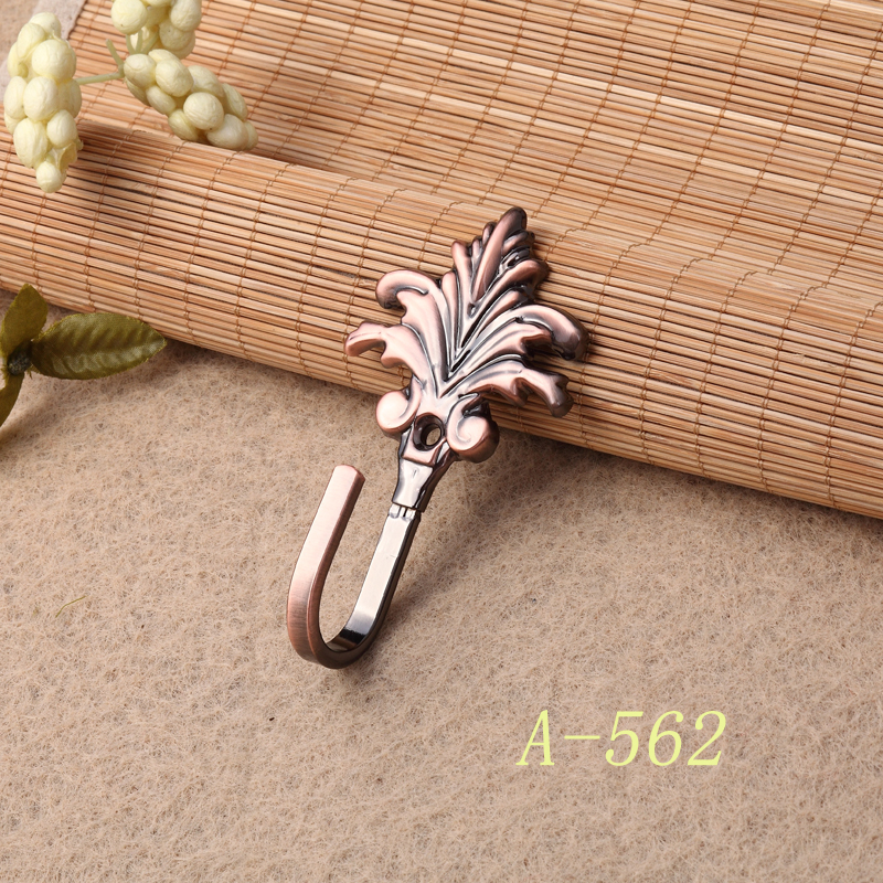 窗簾掛鉤鐵藝 A-561