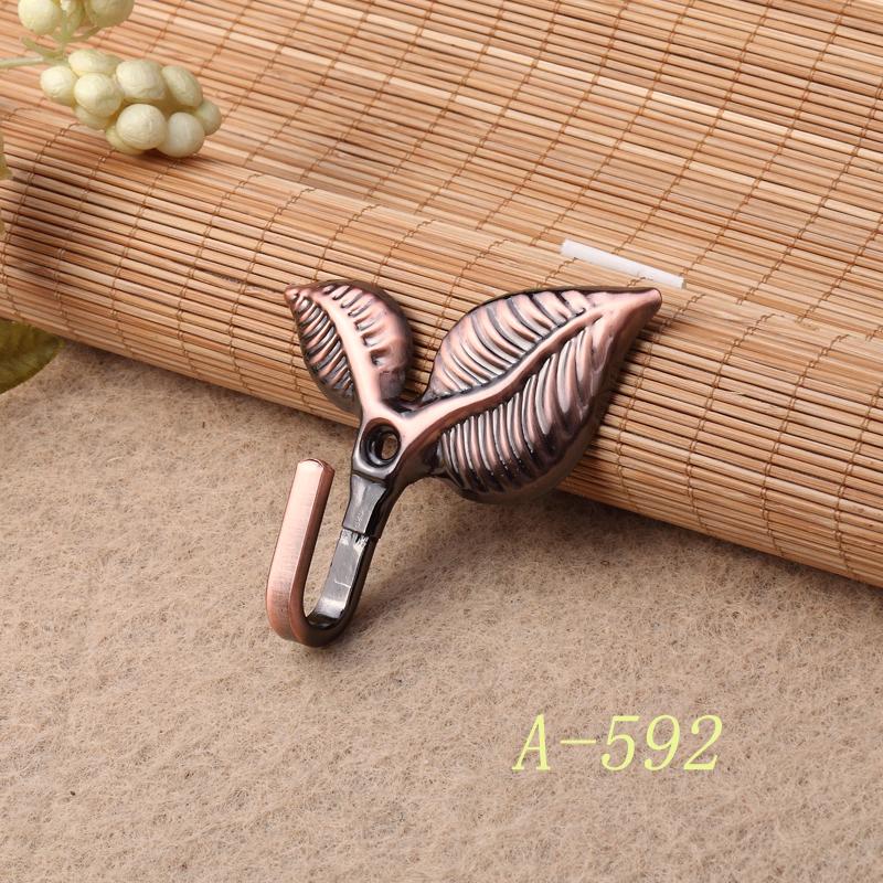 窗簾掛鉤鐵藝 A-592