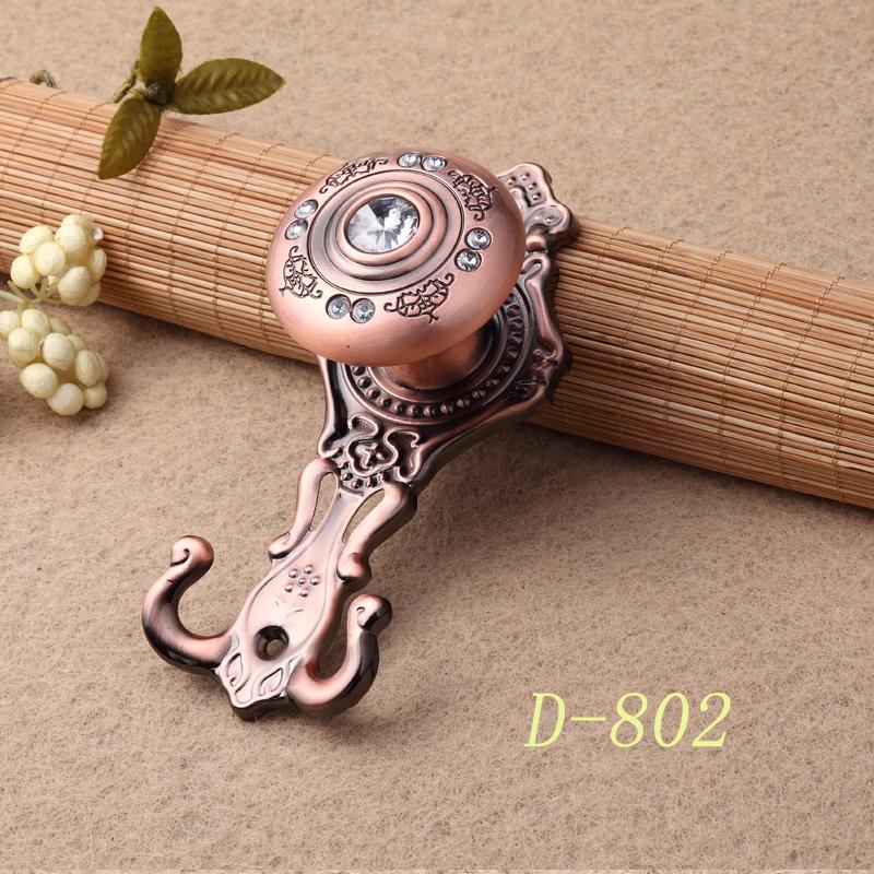 窗簾掛鉤寶石 D-802