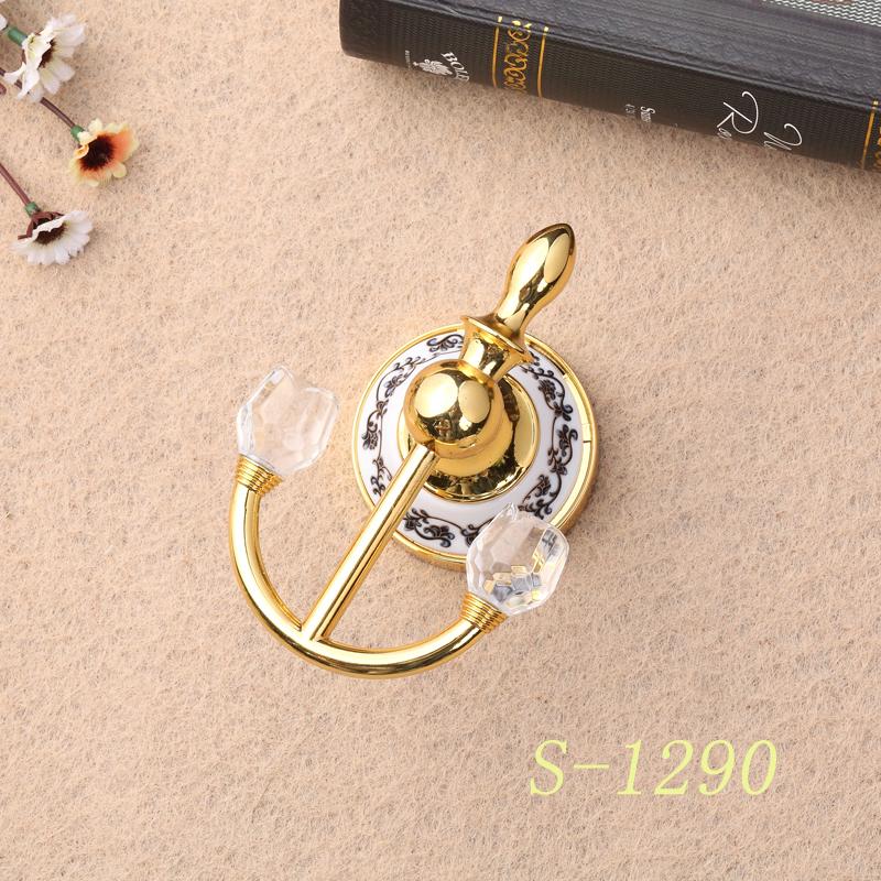水晶窗帘挂钩S-1290