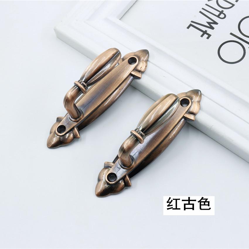 5532简约欧式窗帘勾固定挂球绑带壁钩厂家生产直销订单生产